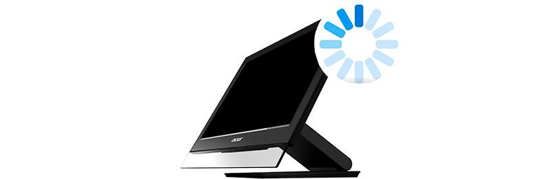 Зависает компьютер